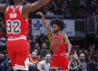 Bulls bid for third straight W in road finale vs. Magic