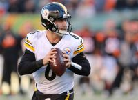 Tomlin: Steelers to stick with Hodges at QB