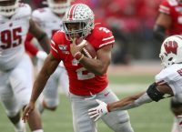 Maryland hopes to catch No. 1 Ohio State off guard