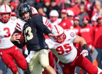 Purdue QB Plummer likely out for rest of season