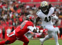 Saints' offense rolling ahead of visit to Tennessee