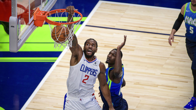 Leonard declines player option, becomes free agent