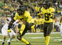 No. 6 Oregon looks to take another step toward CFP