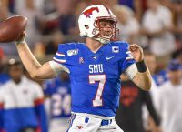 No. 25 SMU looks to rebound vs. East Carolina