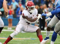 Oklahoma RB Sermon enters transfer portal