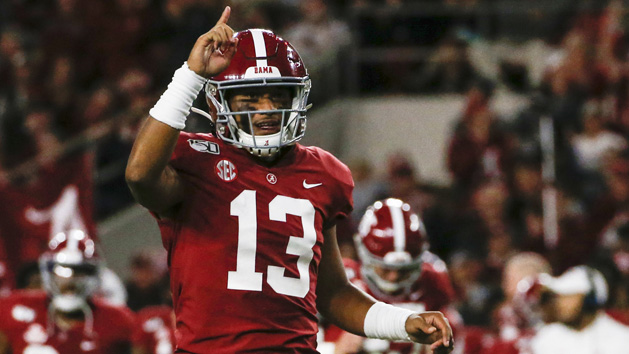 Tua, Dolphins agree to four-year, $30.28M deal