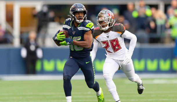 After Bye Seattle Hopes To Have Lockett At Philly Lindy S