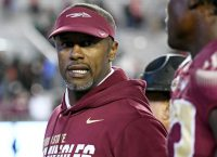 Reports: Florida Atlantic hiring Taggart