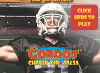 Play the Gordo's Cheese Dip Bowl Pick 'Em Here!