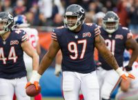 Playoff berths the focus for Cowboys, Bears