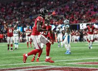 Cowboys fear Falcons' potent passing attack