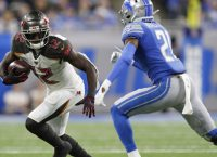 Bucs WR Godwin (hamstring) may be out for season