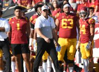 USC retains Helton as head coach