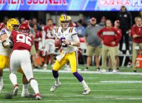 No. 1 LSU, No. 3 Clemson ready to rock in title game