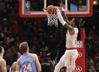 Hawks seek revenge against road-weary Clippers