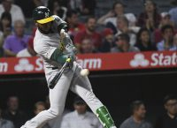 Padres acquire 2B Profar from A's