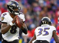 Ravens' Jackson ready to roll against Jets