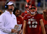 Kiffin returns to SEC as new coach at Ole Miss