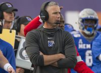 Florida State announces hiring of Norvell