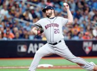 Reports: Reds, LHP Miley agree to 2-year deal