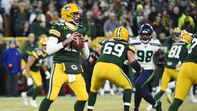 Packers aim to forget past in rematch with 49ers