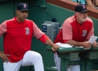 Reds Sox bring back Cora as manager
