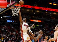 Heat hope to maintain momentum against Magic