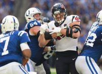 Texans hope Watt can be difference-maker vs. Bills