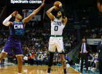Celtics look to continue dominance over Hawks