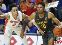 Baylor Validates Top Ranking Against Florida