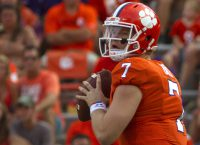 Clemson favored to win CFP national title