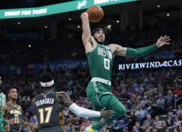 Celtics visit Cavs looking to end losing skid