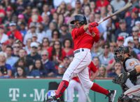 Dodgers finalize deal with Red Sox for Betts, Price
