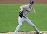 Red Sox LHP Sale to undergo Tommy John surgery