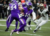 Bills acquire Diggs from Vikings for draft picks
