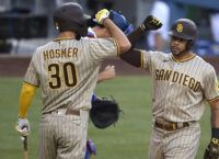 A's, Padres square off after disappointing weekends