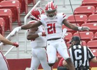 After upset, Louisiana is Lindy's Team of the Week
