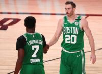 Rejuvenated Celtics look to pull even with Heat