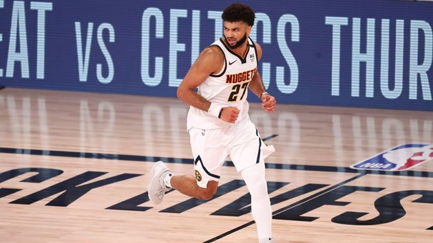 Surging Nuggets turn energy, focus toward Mavs