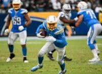 Report: Chargers sign WR Allen to $80M extension