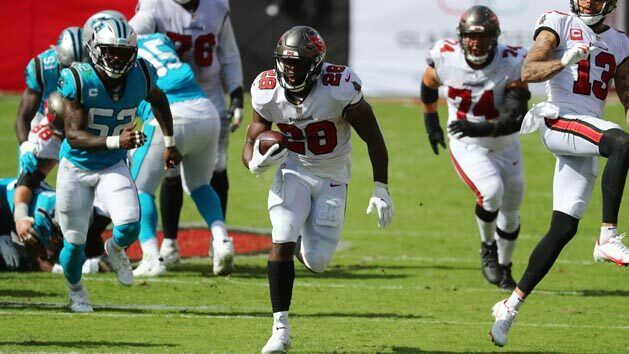 Defense Does Its Part in Tampa Bay Win