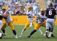 LSU's Brennan needs arm surgery, out indefinitely