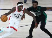 Raptors, Celtics duel in one-game battle to advance