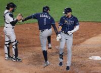 Rays hoping bats heat up against Red Sox