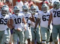 K-State's Lindy's Team of the Week after furious rally