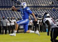 No. 22 BYU, Louisiana Tech poised for lots of offense