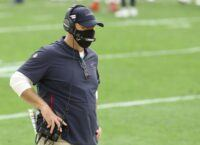 Texans fire head coach, GM O'Brien after 0-4 start