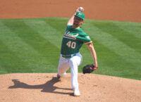 A's tab Bassitt to open ALDS vs. Astros