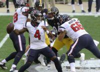 Texans look to ignite sputtering offense vs. Vikings