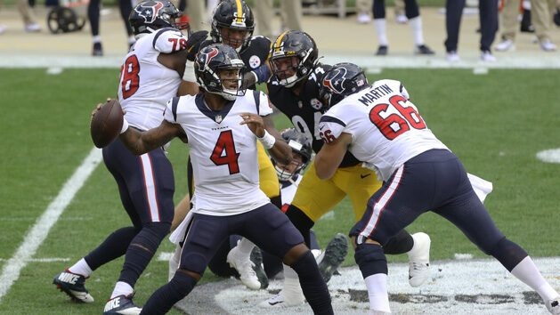 Deshaun Watson trade odds for every NFL team